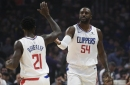Clippers' Patrick Patterson showing plenty in reserve