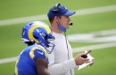 Rams block Chargers from interviewing OC Kevin O'Connell