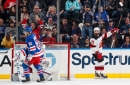 Gamethread #3: New Jersey Devils at New York Rangers