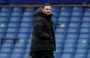Chelsea's Frank Lampard favourite to be next manager sacked