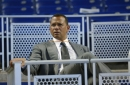 Column: ESPN makes clear how it views 'Sunday Night Baseball' by bringing back Alex Rodriguez and Matt Vasgersian. Just be grateful for the clarity.
