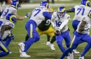 Rams report card: Year of improvements leaves room for more