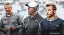 Sean McVay beats out Urban Meyer to hire Raheem Morris as Rams defensive coordinator