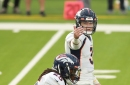 George Paton says Drew Lock 'can develop'