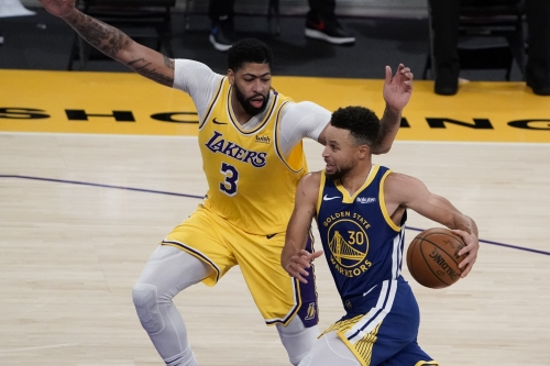 Lakers could face a season-long battle with complacency