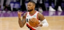 NBA Rumors: Sixers Could Acquire Damian Lillard For Ben Simmons, Tyrese Maxey, Matisse Thybulle & Draft Picks