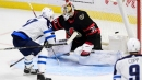 Jets tie game late, stun Senators with win in overtime