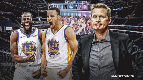 Steve Kerr reveals major warning to Stephen Curry, Warriors after win vs. Lakers