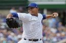 Angels, pitcher Jose Quintana, agree to 1-year deal