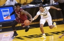 Mizzou cruises past Gamecocks behind potent inside-out threats