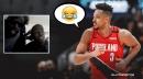 Kevin Durant, James Harden 'Say Ahh' lip-sync video resurfaces, CJ McCollum reacts
