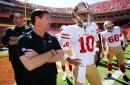 Golden Nuggets: How will Scangarello help Jimmy Garoppolo?