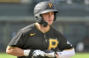 Pirates outfield prospect Travis Swaggerty on development, 2021 season: 'I think I'm ready now'