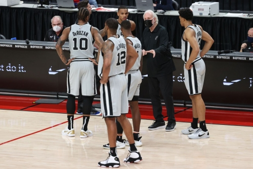 Open Thread: Understanding why the Spurs are so much better on the road than at home