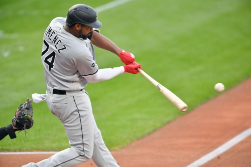 South Side Sox Reacts: DH is A-OK