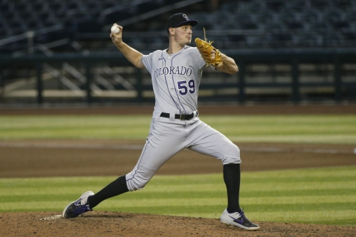 Colorado Rockies prospects: No. 20, Tommy Doyle