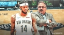 Pelicans news: Brandon Ingram, Stan Van Gundy address New Orleans' biggest problem area