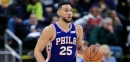 NBA Rumors: Bucks Could Acquire Ben Simmons For Khris Middleton & Jrue Holiday In New Trade Idea