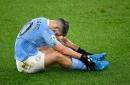 Aguero, Laporte & the latest Man City injury news for Aston Villa clash