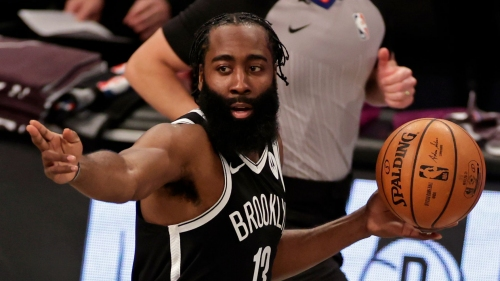 Heat with contrasting views had James Harden made it to Miami