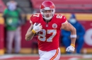 Kelce, Mathieu make PFWA All-NFL team; two Chiefs on All-Rookie team