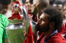 Major Link Soccer: Mo Salah hopes to stay a Red