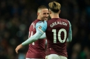 Jack Grealish's gushing praise for Conor Hourihane as Swans deal imminent