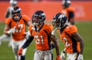 Is fortifying the Broncos' defense the way to go early in the Draft?