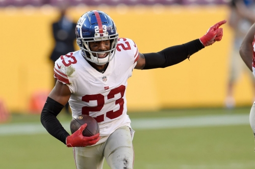 Giants' safeties: A position of strength at the back of the defense