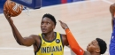NBA Rumors: LA Lakers Could Send Kyle Kuzma and Kentavious Caldwell-Pope To Rockets For Victor Oladipo