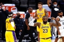 Frank Vogel Not Worried About Lakers' Strength Of Schedule