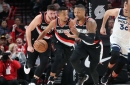 How Do the Trail Blazers Deal with McCollum, Nurkic Injuries?
