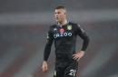 Aston Villa team for Man City - Ross Barkley starts