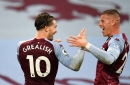 Aston Villa fans are loving Ross Barkley's return vs Man City