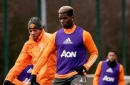 The Manchester United tactical changes that have transformed Paul Pogba