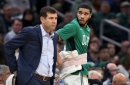 "Stevens: Jayson Tatum is ""50/50"" for Friday in Philly"
