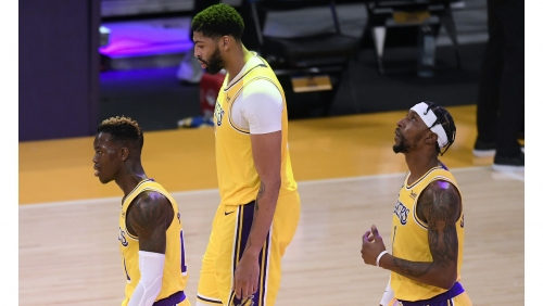 Alexander: Lakers' upcoming trip might be just what they need
