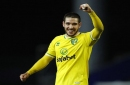 Arsenal 'will not move for Norwich City's Emiliano Buendia in January'