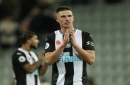 Ciaran Clark signs new two-year deal with Newcastle United