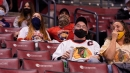 Panthers one of three NHL teams allowing fans into arenas