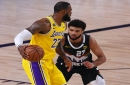 Nuggets' Jamal Murray Worked On Post Defense With Kobe Bryant