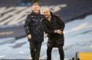 BT Sport commentators rave over Dean Smith touchline moment