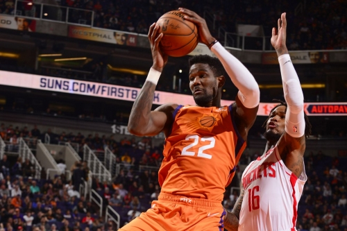 Game Preview: Suns (7-5) face new look Rockets (4-8) in prime time