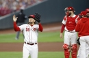 Do the Yankees have the prospects to trade for Luis Castillo?