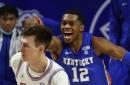 Kentucky vs. Georgia game thread and pregame reading