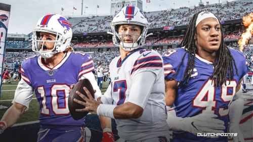 Buffalo Bills: 2 major X-factors for AFC Championship Game vs. Chiefs