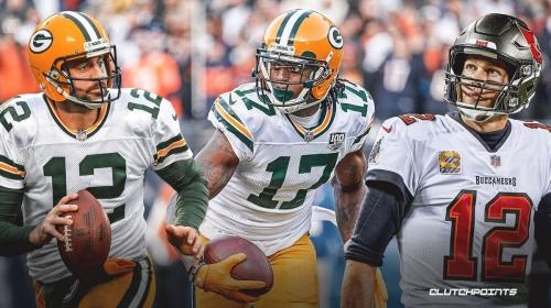 Packers QB Aaron Rodgers 'deserves' another Super Bowl, per Davante Adams