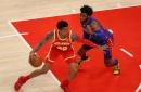 Game Thread 1/20/21: Hawks vs. Pistons