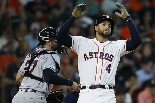 Why Mets didn't sign George Springer