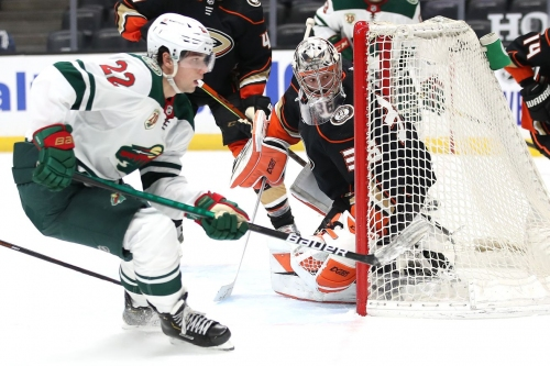 Wild at Ducks, Jan. 20: Lines, gamethread & how to watch